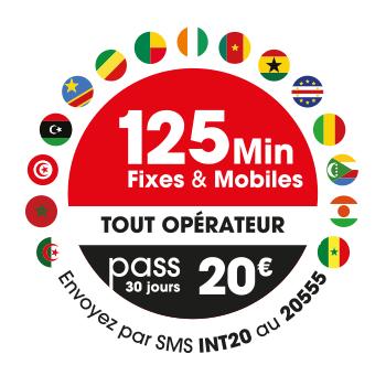 Pass International Syma Mobile