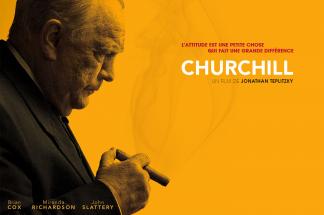 Churchill le film 2017