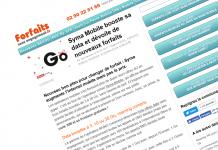 Syma Mobile booste sa data et dévoile de nouveaux forfaits