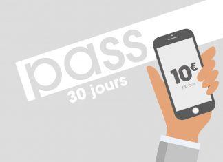 Pass Syma mobile