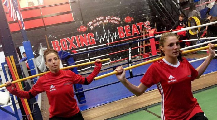 Boxing Beats
