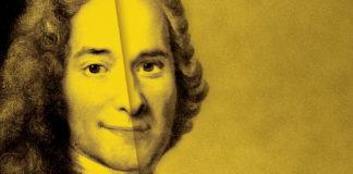 Voltaire - Rousseau