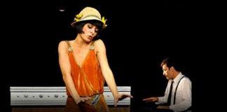 Kiki de Montparnasse - Années Folles - Théâtre le Ranelagh - Theatre - Syma Mobile - Syma News - Florence Yérémian - Musicals - Comédie musicale - Milena Marinelli - Hervé Devolder