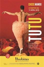 Tutu - Bobino - dance - syma news - Florence Yeremian - ballet - rire - spectacle - paris