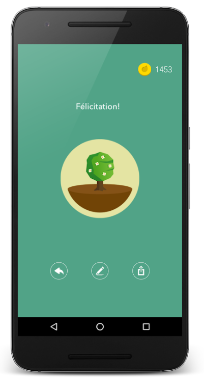 Forest : application detox