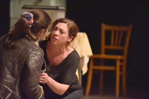 Sunderland- estelle martin - théâtre - comédie - paris - amour - autisme - dejazet