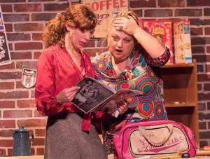 Sunderland- théâtre - comédie - paris - amour - autisme - dejazet
