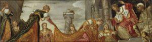 Tintoret - Exposition - Musée - Luxembourg - Paris - Maniérisme - Renaissance - Assuérus