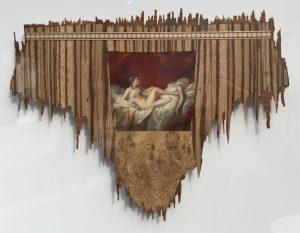 Art Paris - Grand Palais - arts - culture - peinture expositions - Dimitri Tsykalov - Syma Mobile - Florence Yérémian