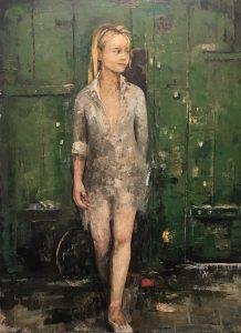 Art Paris - Arts - Grand Palais - Expo- expositions - culture - peinture - Goxwa - Florence Yérémian - Syma News