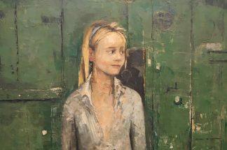 art paris - grand palais - culture - arts - peinture - best of - Syma News - Florence Yérémian Goxwa - painting