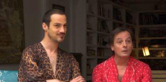 Ceci est mon corps - Film - comédie - Jérôme Soubeyrand - Cinéma la clef - Sexualité - Foi religieuse - Michel Onfray - Michel Serres - Christophe Alévêque- Marina Tomé
