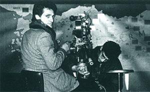 Les Fantômes de Mai 68 - Jacques Kebadian - Jean-Louis Comolli - lutte - étudiants - Syma News - Syma Mobile - Florence Yérémian - cinéma - film - Film Mémoire arménienne