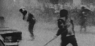Les Fantômes de Mai 68 - Kebadian - Comolli - 1968 - Livre - Book - 2tudiants - révolution - Lutte - Syma News - Syma Mobile - Florence Yérémian