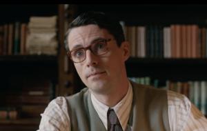 Le cercle littéraire de Guernesey - Film - Matthew Goode - Syma Mobile - Syma News - WW2 - Florence Yérémian - love - Amour - Romance