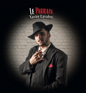 Speakeasy - Palais des glaces - Paris - Cirque - Spectacle - Show - Fun - Rat Pack - Gym - Syma News - Syma Mobile - Florence Yeremian - Sortir -Xavier Lavabre - Out