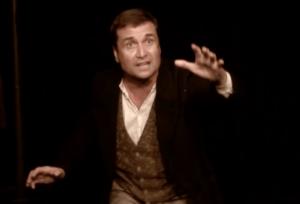 La Huchette - Voyage au bout de la nuit - Franck Desmedt - The?a?tre - Paris - Ce?line - Drame - Sortir - Florence Ye?re?mian - Syma News- Syma Mobile - littérature - Ecrivain - Renaudot