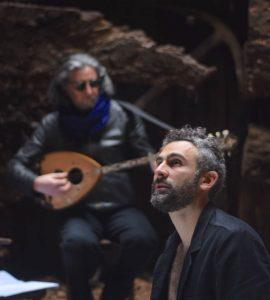 europa - esperanza - theatre - Lavoir Parisien - Syma News - Syma Mobile - Florence Yeremian - Hovnatan Avedikian - Vasken Solakian - Algérie - Alger _- Aziz Chouaki
