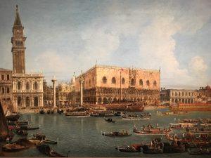 venise - grand palais - Expo - exposition - Paris - Art - Kunst - Venezia - Peinture - painting - canaletto- Guardi - Tiepolo - Syma News - Carnaval - Serenissime - Syma Mobile - Florence Yeremian - Italie - Vedute