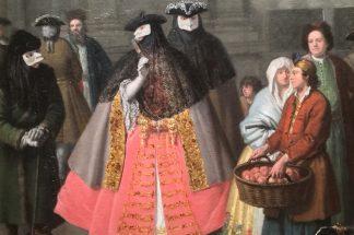 venise - grand palais - Expo - exposition - Paris - Art - Kunst - Venezia - Peinture - painting - canaletto- Guardi - Tiepolo - Syma News - Carnaval - Serenissime - Syma Mobile - Florence Yeremian - Italie
