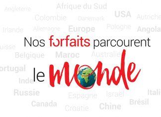 forfait international