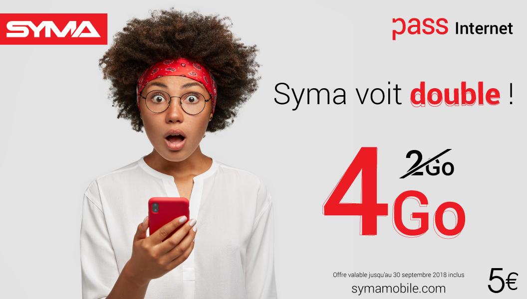 Pass Internet