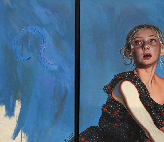 FIAC 2018 - Art Contemporain - Paris - Grand Palais - Artistes - Paintings - Sculpture - Moderner - SYMA News - SYMA Mobile - Florence Yeremian - yellow