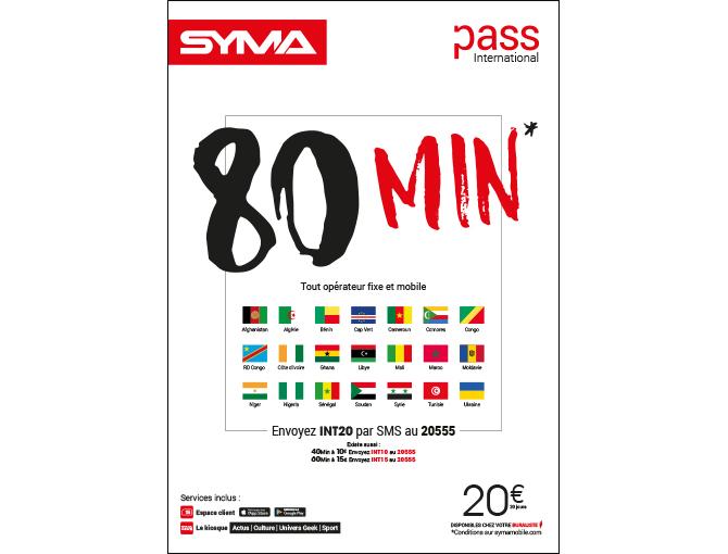 Pass International - Novembre 2018