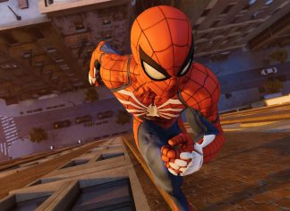 Spider Man PS4 ventes septembre US NPD SELL Action