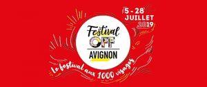 Avignon - Festival d'avignon - Le Off - Avignon off - theatre - syma news - florence yeremian