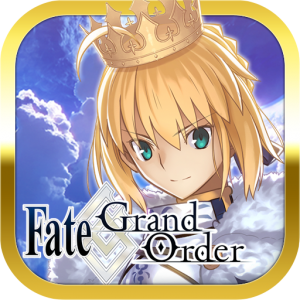 Fate GO Iphone iOS RPG free to play