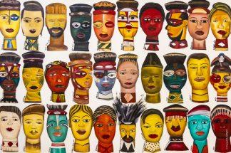 Iloki - Congo Brazzaville - Afrique - Africa - Syma Mobile - Syma News - Brazza Art Galerie