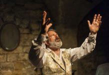 Jean Valjean - Victor Hugo - Théâtre - Christophe Delessart - SYMA Mobile - Florence Yérémian -Essaion - Cosette - SYMA News - Les Misérables - Elsa Saladin - Molières