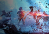 Battlefield V Call of Duty Black Ops 4 Fallout 76 FIFA 19 PS4 Xbox One PC Playstation FPS Foot RPG Battle Royale Pokemon
