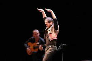 Carmen Flamenco - danse- flamenca - spectacle - paris - espagne - Andalousie - bizet - Merimee - syma news - Syma mobile - florence yeremian - jean luc palies - ana Perez - Magali Palies - Theatre - Opera - canto