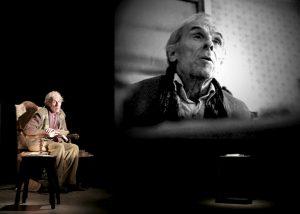 Céline - Stanislas de la Tousche - Theatre - Théâtre de la contrescarpe - Florence Yeremian - Syma News - Syma Mobile - Entretiens - écrivain - Paris