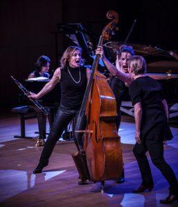 ABC D'Airs - Musique - Lucernaire - Anne Baquet - Claude Collet - Amandine Dehant - Anne Regnier - SYMA News - Florence Yeremian.