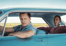 Green Book _ Viggo Mortensen- Mahershala Ali - Golden Globes - Movie - Film - Cinéma - USA - Bronx - Jazz - Shirley - Music _ Racisme - Musique - Ségrégation - Florence Yeremian - Syma News - Syma Mobile