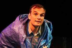 Les echoues - Pascal Manoukian - points - Livre - Theatre - Huchette - Franck Mercadal - SYMA News - Yeremian