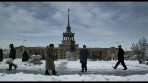 Moskvitch mon amour -Մոսկվիչ, իմ սեր - Москвич, Моя Любовь - SYMA News - SYMA Mobile - URSS - Union soviétique - Voiture - Armenie - armenia - Russie- Florence Yeremian