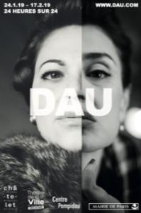 DAU - Exposition - Paris - Théâtre du Châtelet - Khrzhanovsky - URSS - CCCP - Ukraine - Russie - Union Soviétique - Centre Pompidou - SYMA News - Florence Yeremian