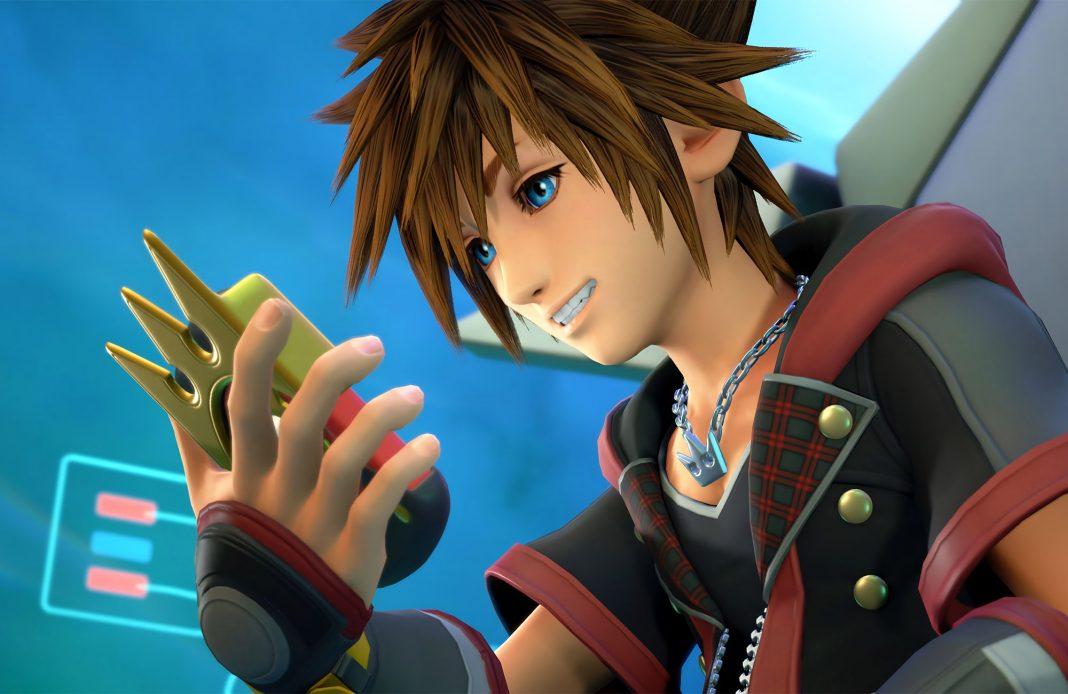 Kingdom Hearts 3 Resident Evil 2 Sony Nintendo PS4 Switch FIFA jeu vidéo Japon Monster Hunter SquareEnix BandaiNamco Capcom