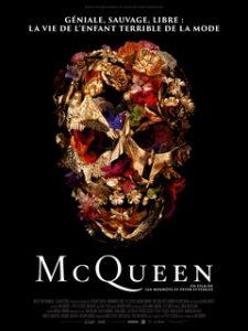 McQueen - Alexander - mode - Fashion - film - bonhote - ettedgui - Kate Moss - Naomi Campbell - génie - moda - SymaNews - Florence Yeremian