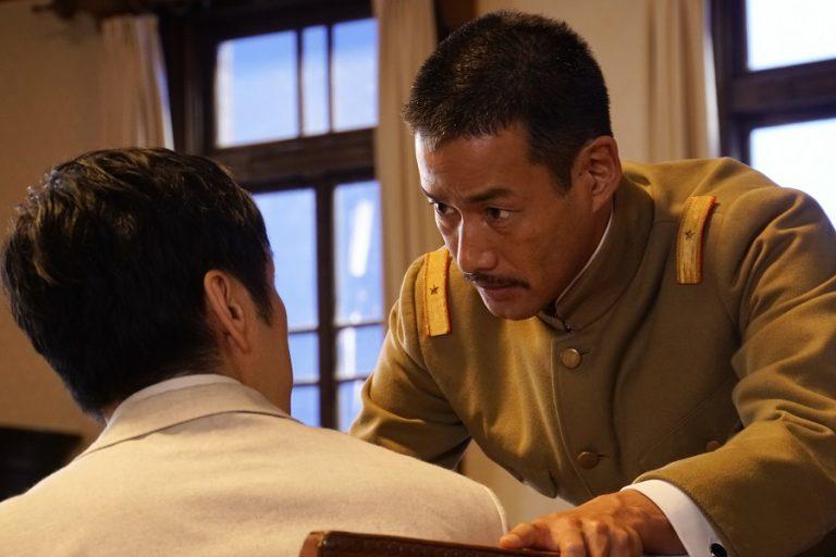 the last recipe cinema cuisine japon histoire colonisation mandchourie