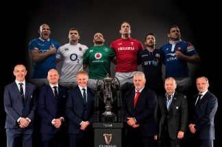 six nations 2019 - tournoi - rugby - sport - syma - syma news - compétition - grand chelem - palmares - pays de galles - wales - france - Ecosse - irlande - angleterre - italie - england - scotland - France Television - Guiness - Tissot - accenture - Naming - sponsoring - vodafone - twickenham - Murrayfield - ArmsPark - Aviva Stadium - Stadio Olimpico - Stade de France - syma news - syma - tournoi des six nations