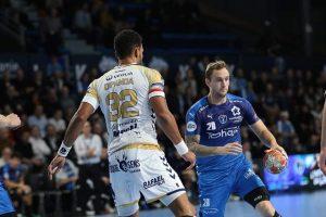 handball - Parquet - Sport - Sportif - lidl starligue - psg - syma news