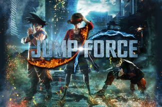 Anthem Jump Force Metro Exodus Far Cry News Dawn jeu video PS4 Xbox One Switch Mario Ubisoft EA Electronic Arts Deep Sliver Bandai Namco