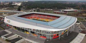 naming - sponsor - titre - sport - syma news - mm arena - stade - le mans MMA - Stade Gerland - Matmut Stadium - Altrad Stadium - GGL Stadium - Matmut Atlantique - Allianz Riviera - stade Orange vélodrome - Skoda Arena - Arkéa Arena - Kindarena - La Défense Arena - AccorHotel Arena - Omnisport de Bercy - Lidl Starligue - Jeep Elite - Ligue 1 Conforama - Domino's ligue 2 - Qatar Prix arc de triomphe - France Galop - SYMA News