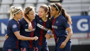 Sport - sportif - weekend - Barbosa - Yembere - foot - football - Ligue 1 - PSG - D1 féminine - volley - Ligue A - Dunk - Handball - Jeep Elite - Thierry Neuville - rugby - rallye WRC - Tour de Corse - Formule 1 - F1 - coupe de la ligue - Finale - syma news