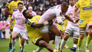 clermont - syma news - Top 14 - Rugby